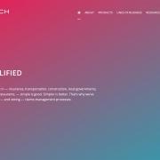 APP Tech Website